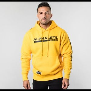 Alphalete Hoodie NEW WITH TAGS